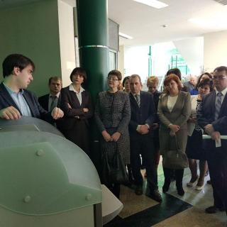 Депозитні машини РЕНОМЕ-СМАРТ виготовлятимуться в Білорусії